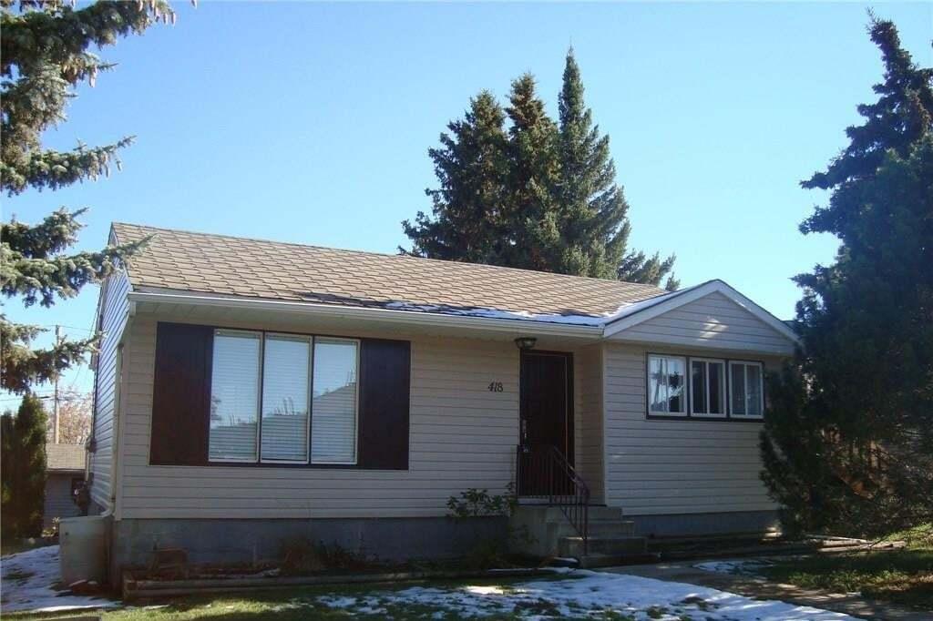 House for sale at 418 School Rte Trochu Alberta - MLS: C4210166