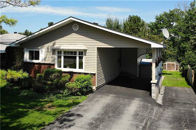 House for sale at 418 Sundial Drive Orillia Ontario - MLS: S4216712