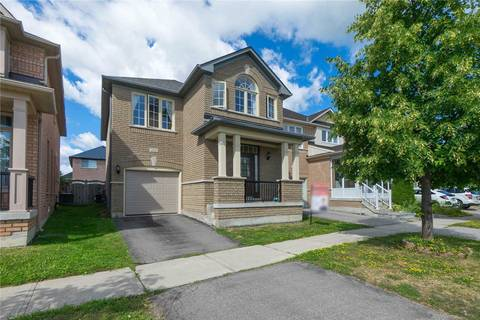 House for sale at 418 The Bridle Wk Markham Ontario - MLS: N4554055