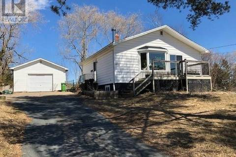 House for sale at 418 Town Rd Falmouth Nova Scotia - MLS: 201906531