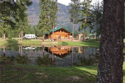 House for sale at 4180 4th St Lister British Columbia - MLS: 2433861