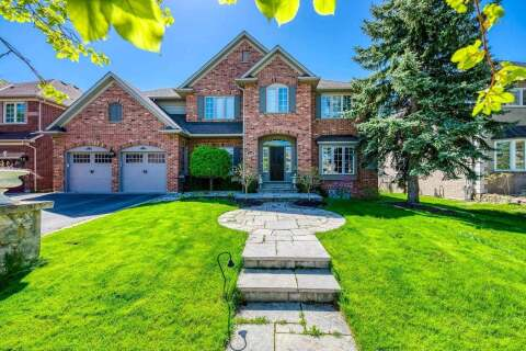 House for rent at 4180 Arbourfield Dr Burlington Ontario - MLS: W4951125