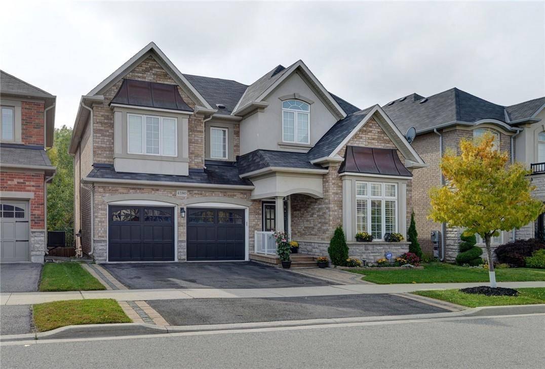 House for sale at 4180 Fuller Cres Burlington Ontario - MLS: H4063908