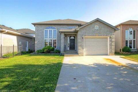 House for sale at 41805 North St St. Thomas Ontario - MLS: 256897