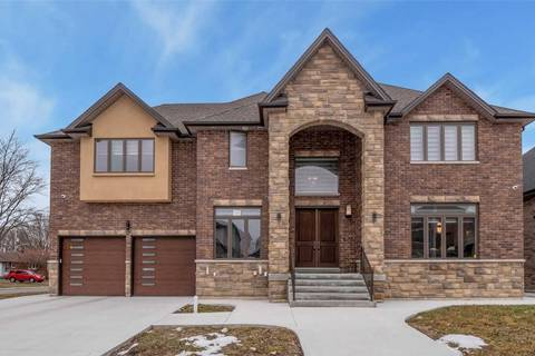 House for sale at 4181 Daytona Ave Lasalle Ontario - MLS: X4696260