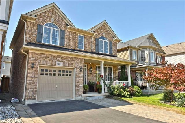 Sold: 4181 Prudham Avenue, Burlington, ON