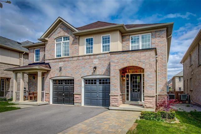 Sold: 4182 Thomas Alton Boulevard, Burlington, ON