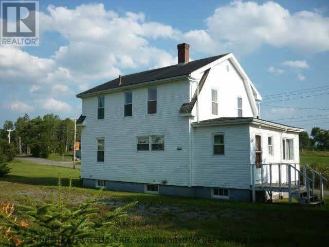 House for sale at 4182 Walton Woods Rd Walton Nova Scotia - MLS: 201914761