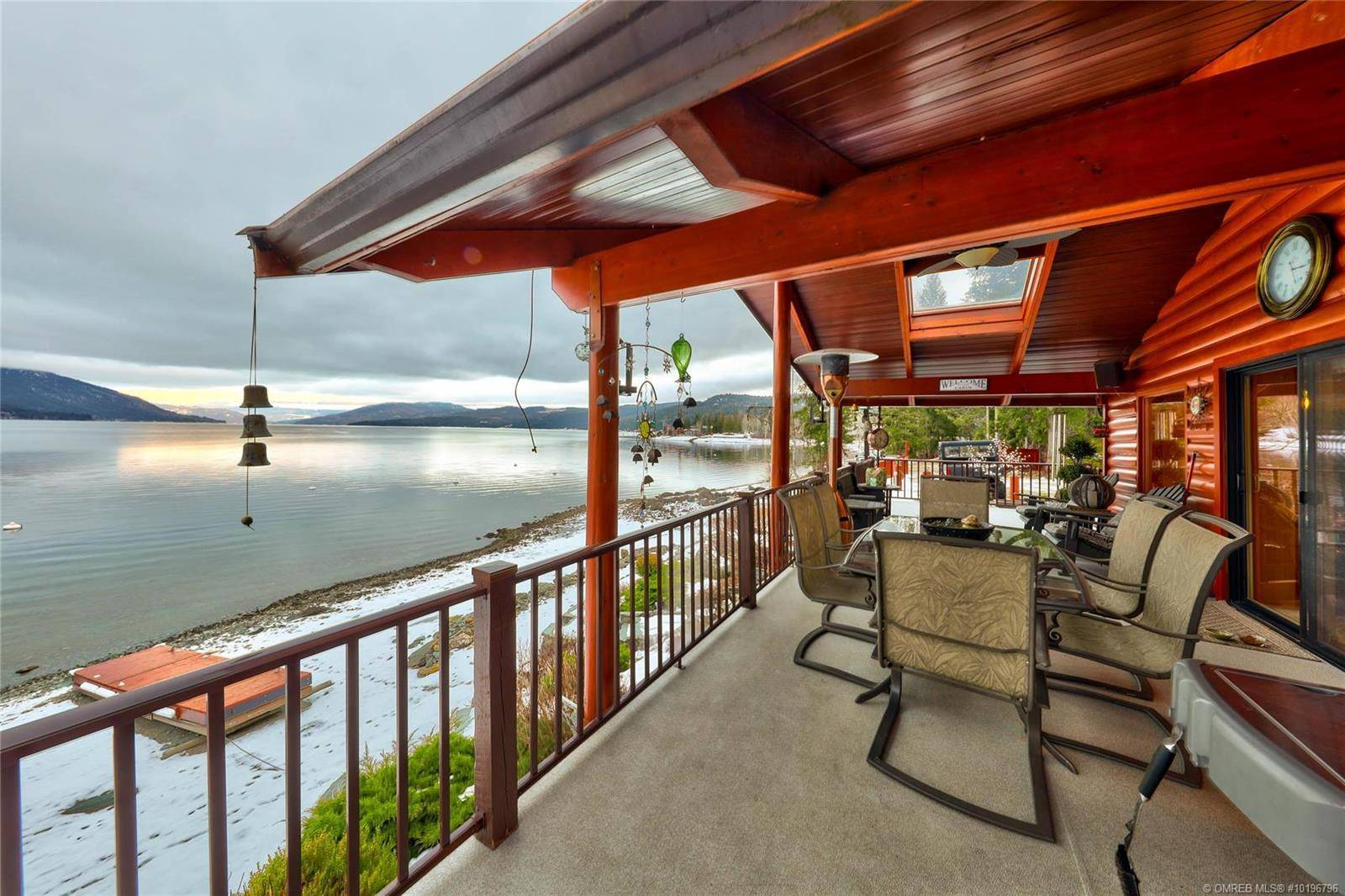 House for sale at 4183 Galligan Rd Eagle Bay British Columbia - MLS: 10196796