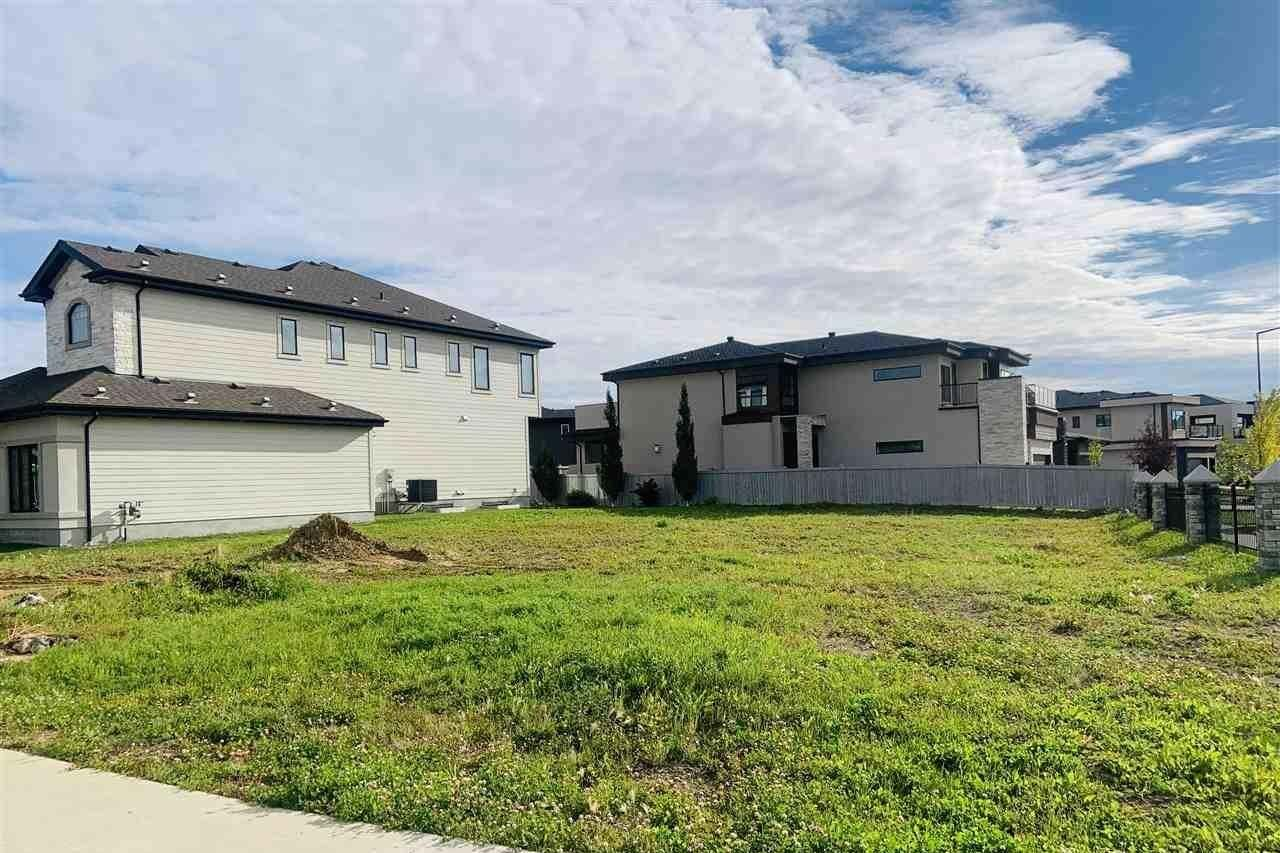 Home for sale at 4184 Cameron Heights Pt NW Edmonton Alberta - MLS: E4214864