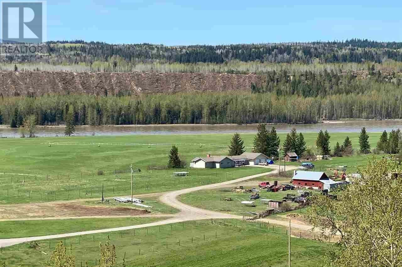 Residential property for sale at 4184 Couldwell Rd Quesnel (zone 28) British Columbia - MLS: C8032979