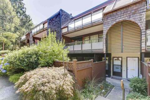 Townhouse for sale at 4185 Bridgewater Cres Burnaby British Columbia - MLS: R2488251