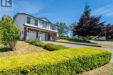 House for sale at 4185 Thornhill Cres Victoria British Columbia - MLS: 412109