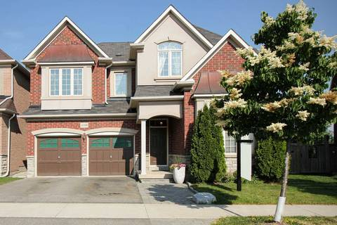 House for sale at 4188 Fuller Cres Burlington Ontario - MLS: W4509185