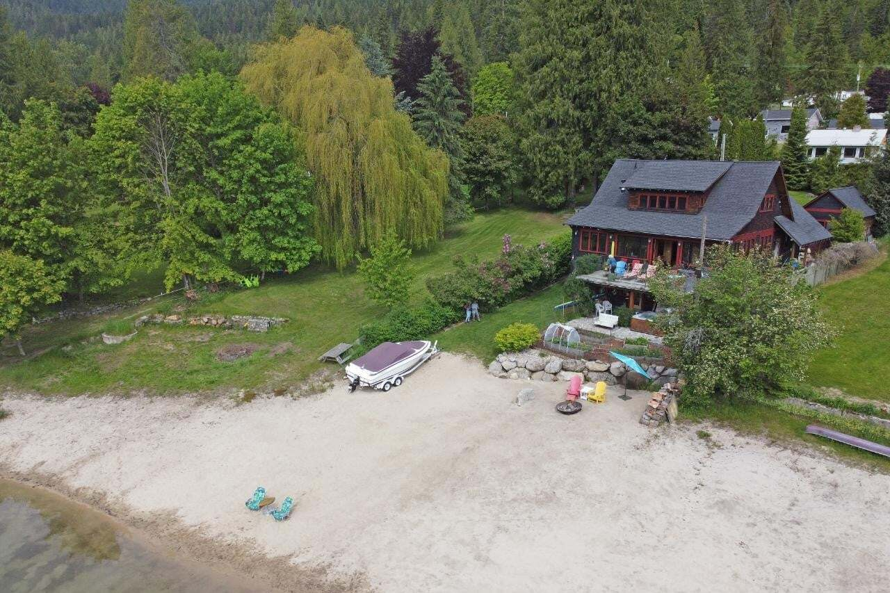 House for sale at 4188 Highway 3a  Nelson British Columbia - MLS: 2452635