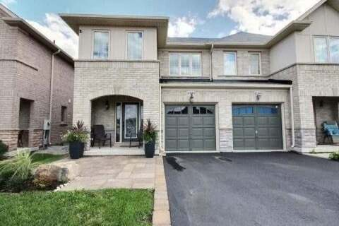 Townhouse for rent at 4188 Thomas Alton Blvd Burlington Ontario - MLS: W4820024