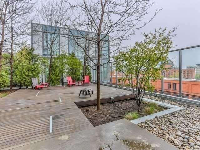 419 - 1 Market Street, Toronto — For Rent @ $1,500 | Zolo.ca