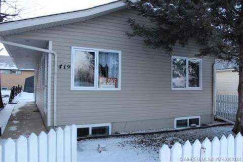 House for sale at 419 1 St W Bow Island Alberta - MLS: MH0188124