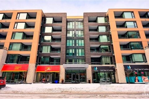 Property for rent at 101 Richmond Rd Unit 419 Ottawa Ontario - MLS: 1216615