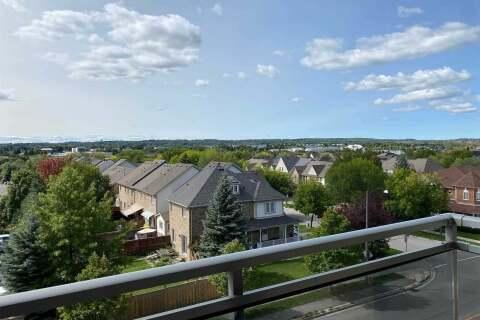 Apartment for rent at 111 Civic Square Gt Unit 419 Aurora Ontario - MLS: N4921136