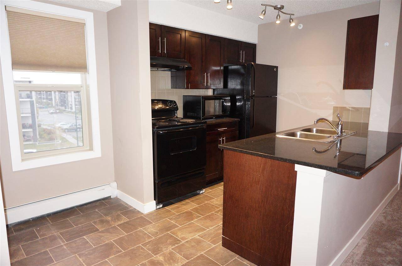 Condo for sale at 11803 22 Ave Sw Unit 419 Edmonton Alberta - MLS: E4178016