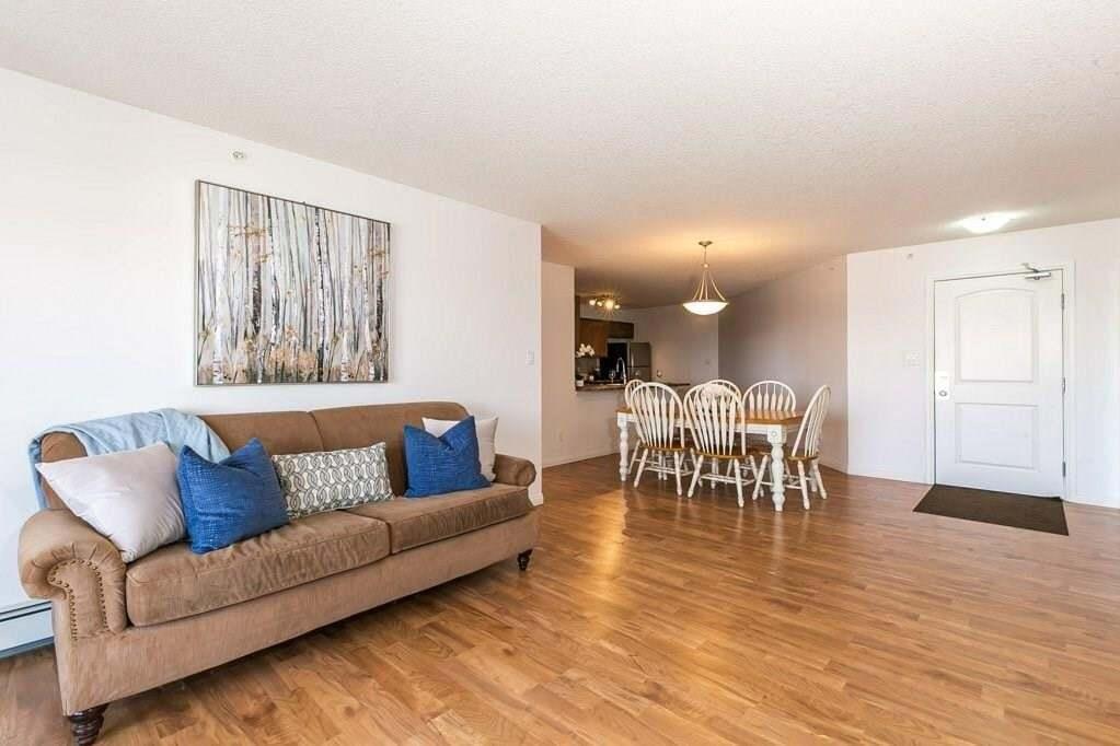 Condo for sale at 1204 156 St NW Unit 419 Edmonton Alberta - MLS: E4195519