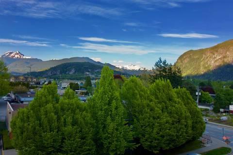 Condo for sale at 1336 Main St Unit 419 Squamish British Columbia - MLS: R2368360