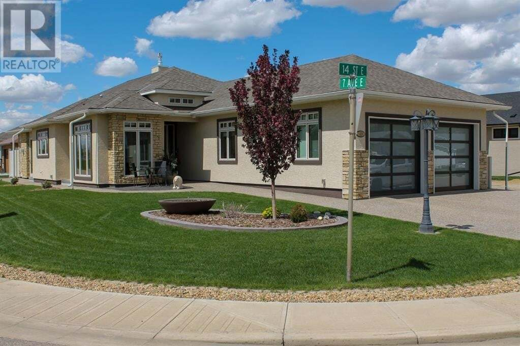 House for sale at 419 14 St East Drumheller Alberta - MLS: A1003386