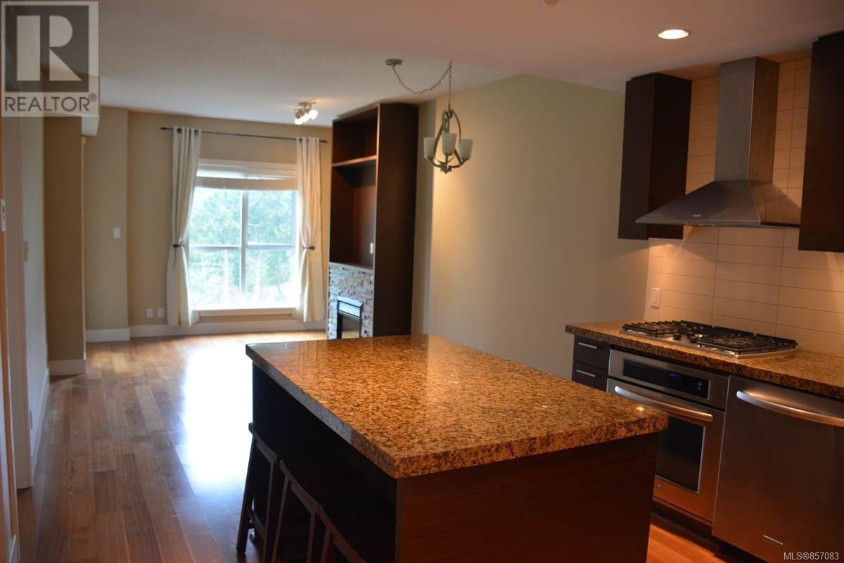 Condo for sale at 1400 Lynburne Pl Unit 419 Langford British Columbia - MLS: 857083