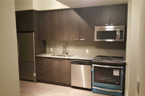 Condo for sale at 155 St.leger St Unit 419 Kitchener Ontario - MLS: X4446961