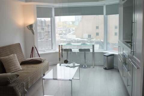 Apartment for rent at 155 Yorkville Ave Unit 419 Toronto Ontario - MLS: C4931318
