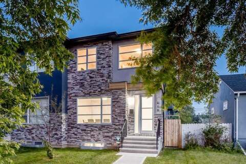 Townhouse for sale at 419 18 Ave NW Calgary Alberta - MLS: A1022384