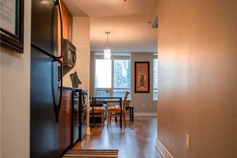 Apartment for rent at 20 Blue Jays Wy Unit 419 Toronto Ontario - MLS: C4638036