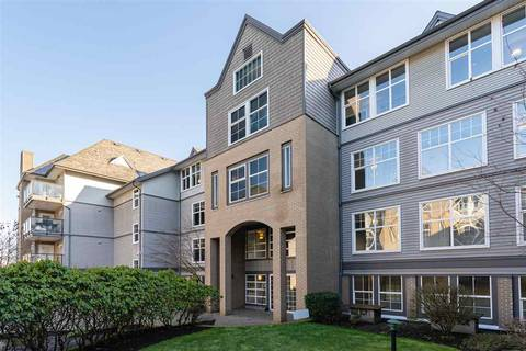 Condo for sale at 20200 56 Ave Unit 419 Langley British Columbia - MLS: R2437332