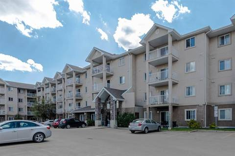 Condo for sale at 2305 35a Ave Nw Unit 419 Edmonton Alberta - MLS: E4162174