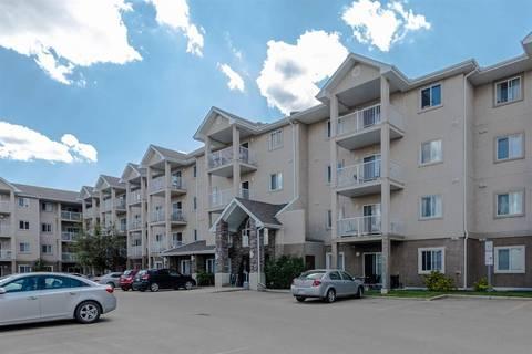 Condo for sale at 2305 35a Ave Nw Unit 419 Edmonton Alberta - MLS: E4162174