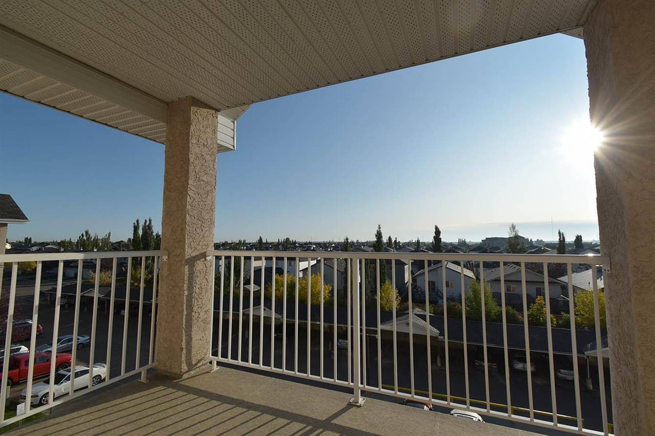 Condo for sale at 2305 35a Ave Nw Unit 419 Edmonton Alberta - MLS: E4174516