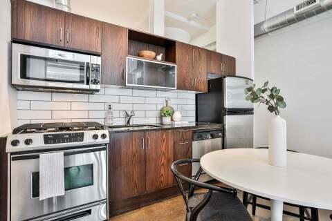 Condo for sale at 233 Carlaw Ave Unit 419 Toronto Ontario - MLS: E4916580