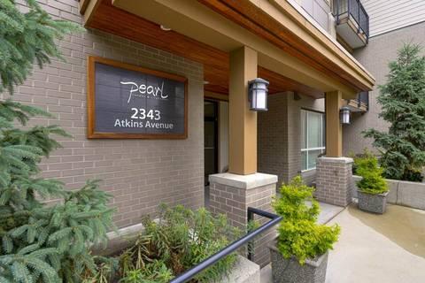 Condo for sale at 2343 Atkins Ave Unit 419 Port Coquitlam British Columbia - MLS: R2386155
