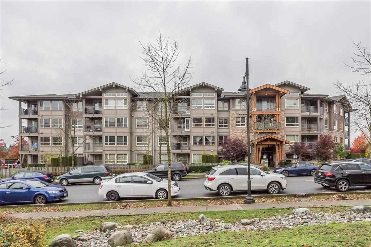 Buliding: 3110 Dayanee Springs Boulevard, Coquitlam, BC