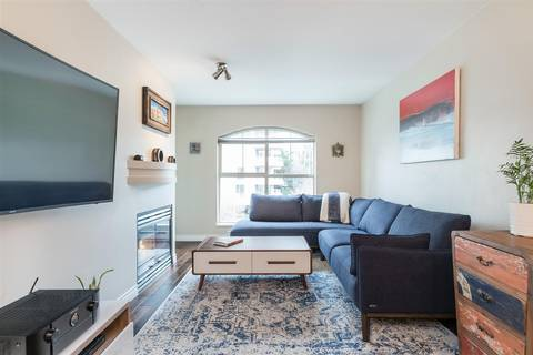 Condo for sale at 332 Lonsdale Ave Unit 419 North Vancouver British Columbia - MLS: R2422141