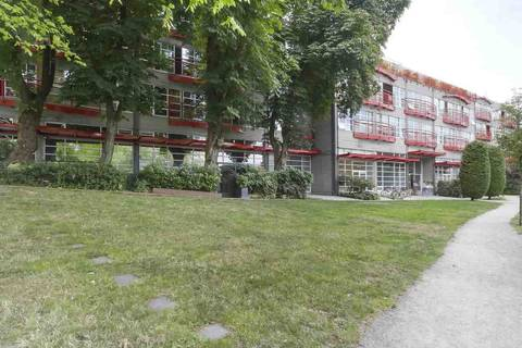 Condo for sale at 350 2nd Ave E Unit 419 Vancouver British Columbia - MLS: R2394505