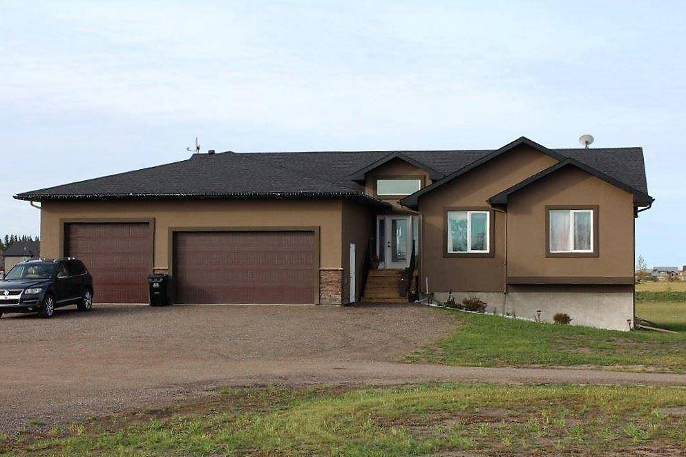 House for sale at 42230 Twp Rd Unit 419 Rural Bonnyville M.d. Alberta - MLS: E4086355