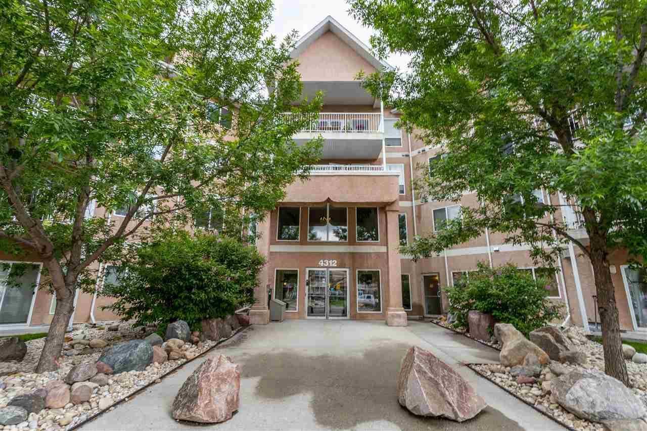 Condo for sale at 4312 139 Ave Nw Unit 419 Edmonton Alberta - MLS: E4188735