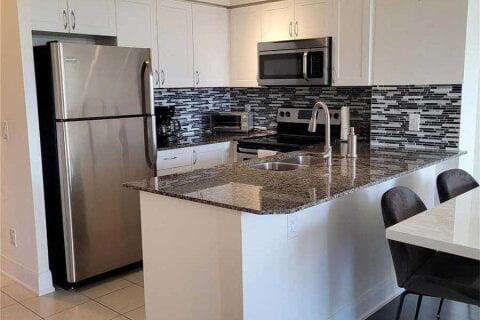 Condo for sale at 4700 Highway 7 Rd Unit 419 Vaughan Ontario - MLS: N5001415