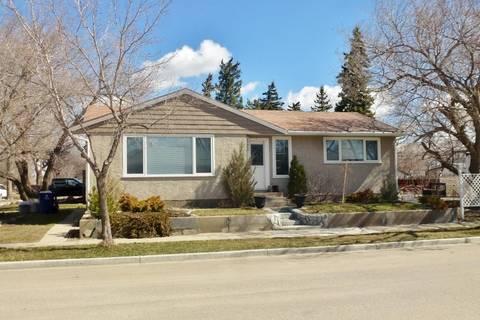 House for sale at 419 4th Ave W Kindersley Saskatchewan - MLS: SK805898