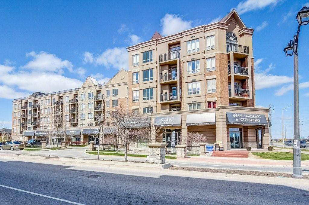 Townhouse for sale at 5327 Upper Middle Rd Unit 419 Burlington Ontario - MLS: H4076893