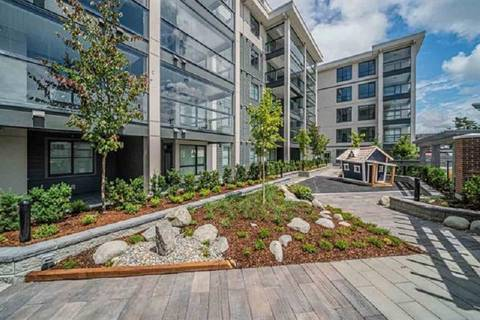 Condo for sale at 5638 201a St Unit 419 Langley British Columbia - MLS: R2386529