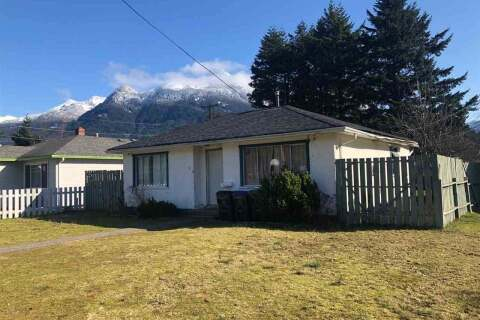 House for sale at 419 5th Ave Hope British Columbia - MLS: R2466086