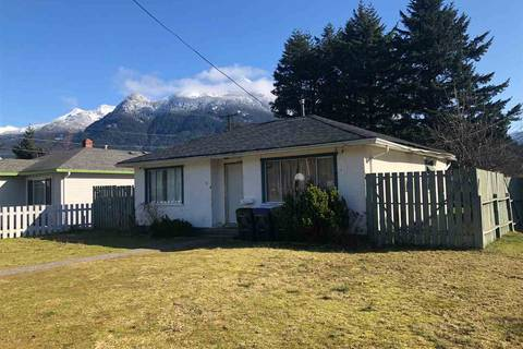 House for sale at 419 5th Ave Hope British Columbia - MLS: R2435137